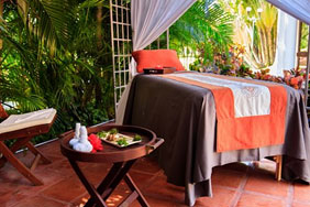 New Spa Menu Infuses Culinary Elements at Casa Velas in Puerto Vallarta