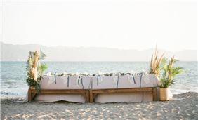 wedding venue at casa velas