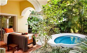 wellness suite terrace