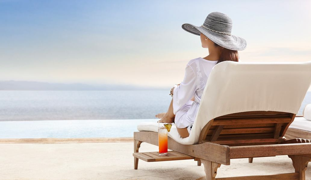 Casa Velas Hotel, Puerto Vallarta - An All inclusive Resort