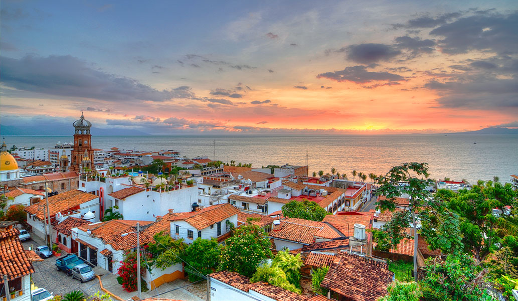 Puerto Vallarta Best Beaches, Mexico