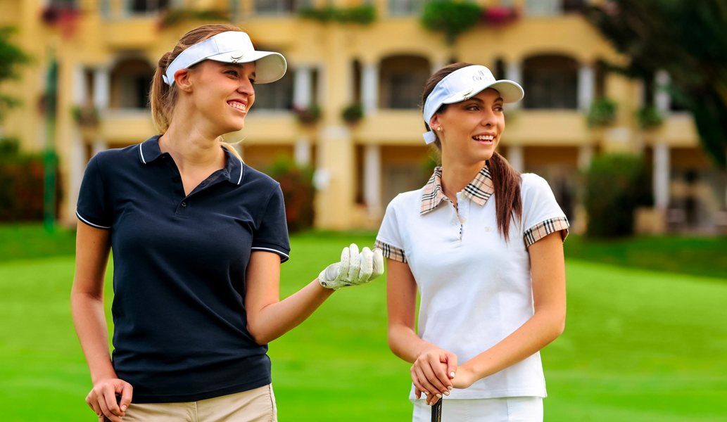 Casa Velas Hotel, Puerto Vallarta offers Golf Packages