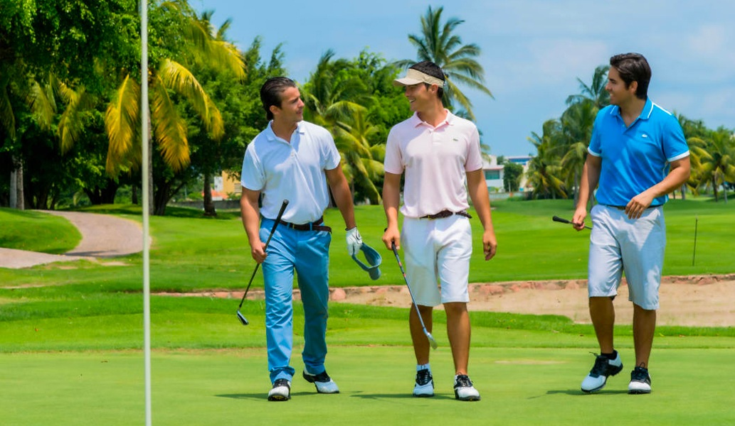 Master Foursome for 24 Adults in Casa Velas Hotel, Puerto Vallarta