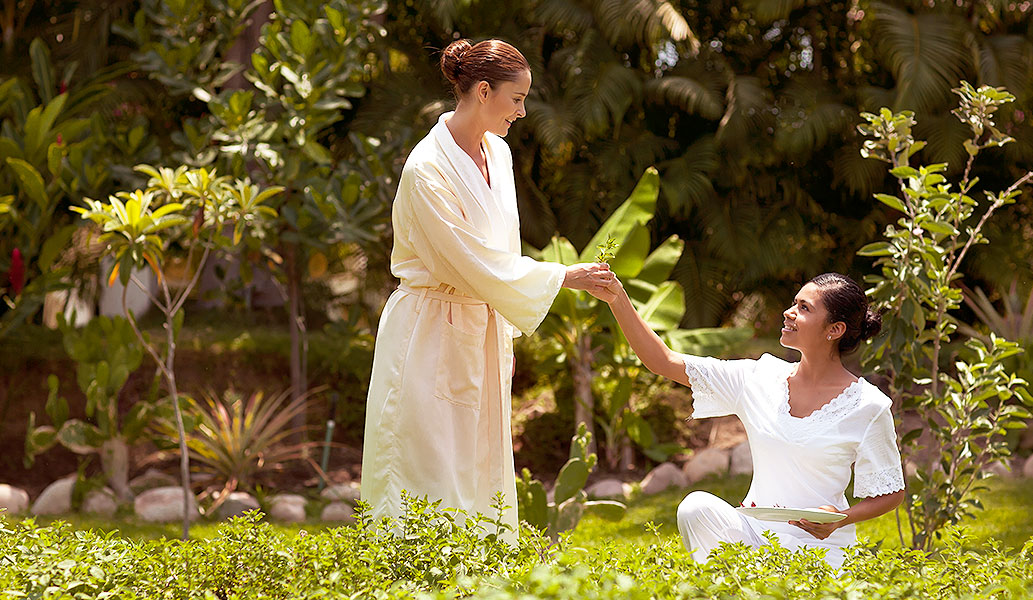 Casa Velas Hotel, Puerto Vallarta Green Practices