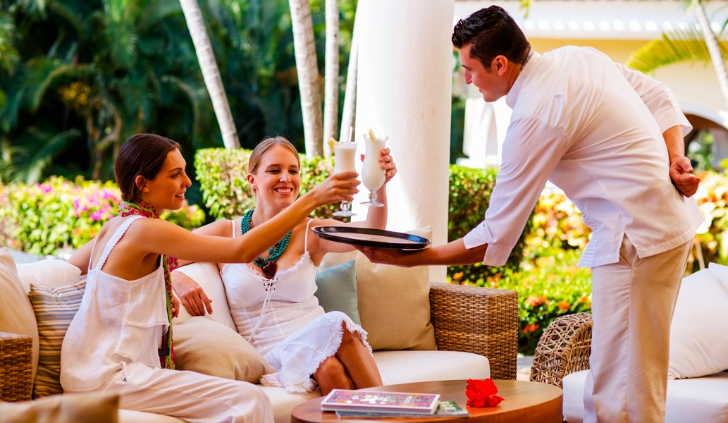 Relax, Play, Indulge at Casa Velas Hotel, Puerto Vallarta