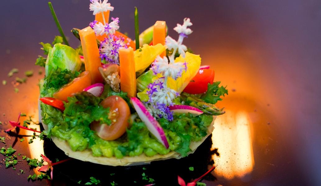 Culinary Experiences & Catering Facilities in Casa Velas Hotel, Puerto Vallarta