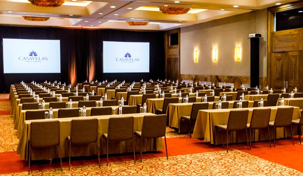Casa Velas Hotel, Puerto Vallarta offers Convention Center & Venues