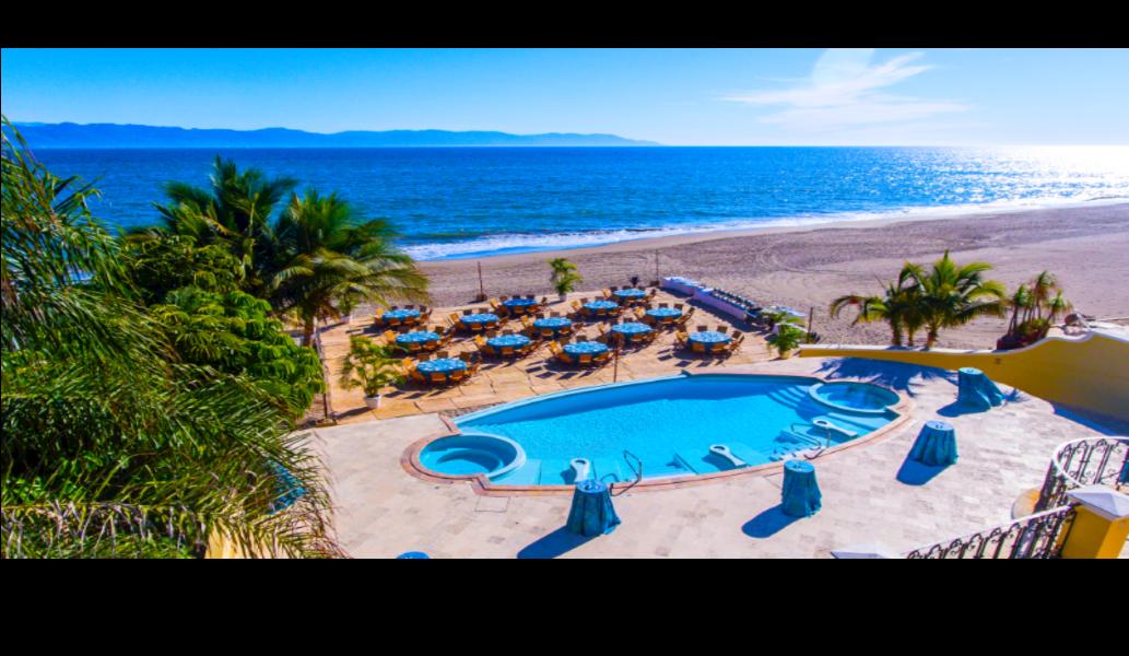 Casa Velas Hotel, Puerto Vallarta offers Meeting Services