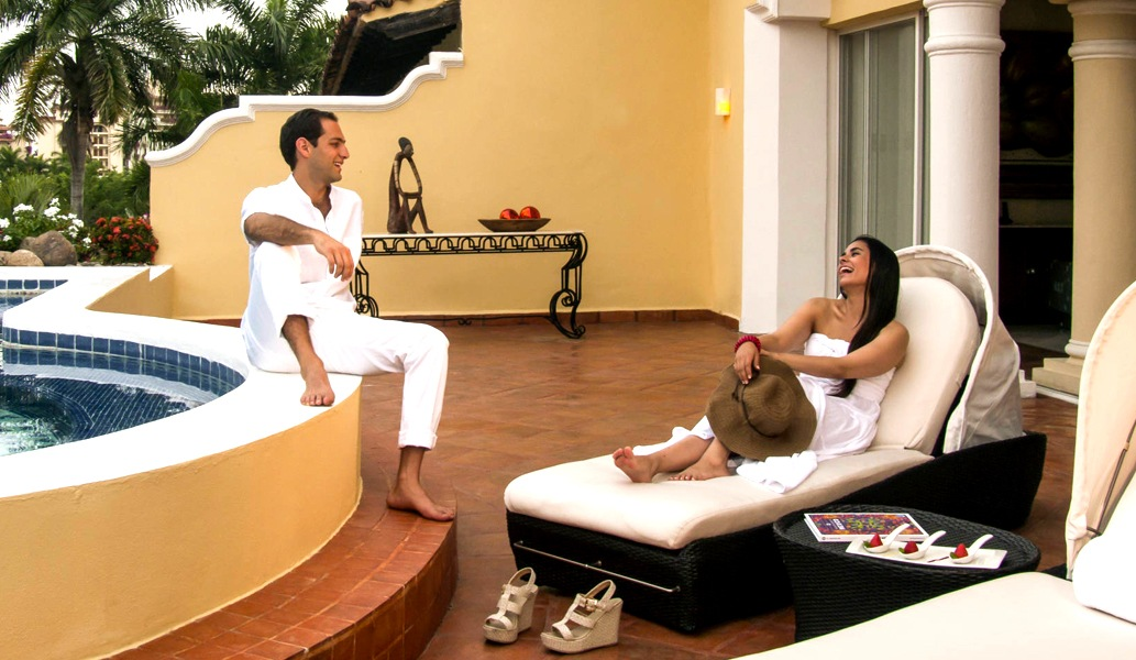 Casa Velas Hotel, Puerto Vallarta Pressroom