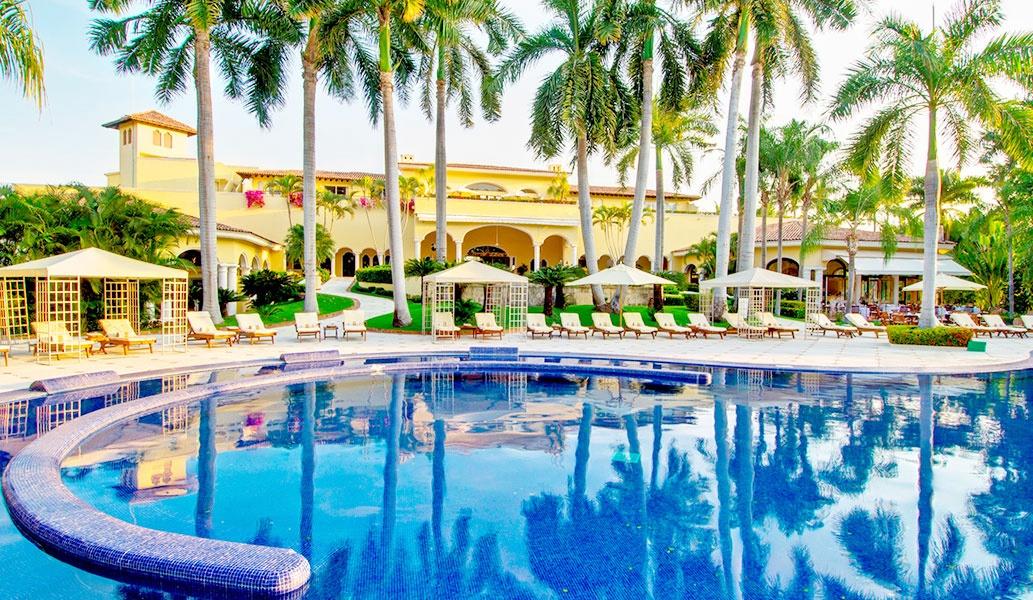 Casa Velas Hotel, Puerto Vallarta Reviews