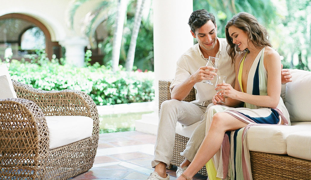 Casa Velas Hotel, Puerto Vallarta offers Autumn Dream