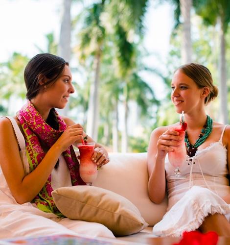 Bellini Tasting Experience in Casa Velas Hotel, Puerto Vallarta