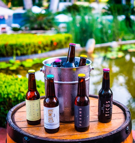 Casa Velas Hotel, Puerto Vallarta offers Craft Beer Tasting
