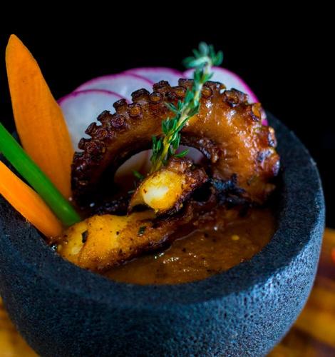 Enjoy Dinner With The Chef at Casa Velas Hotel, Puerto Vallarta
