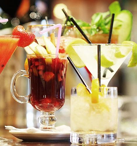 Enjoy Martini Time in Martini Time