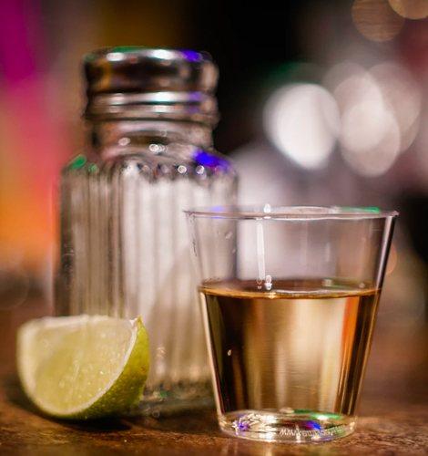 Enjoy Tequila Tasting Casa Velas Hotel, Puerto Vallarta