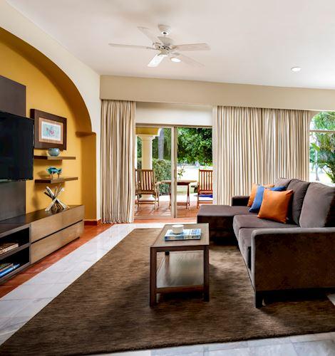 Casa Velas Hotel, Puerto Vallarta Two Bedroom Ambassador Suite
