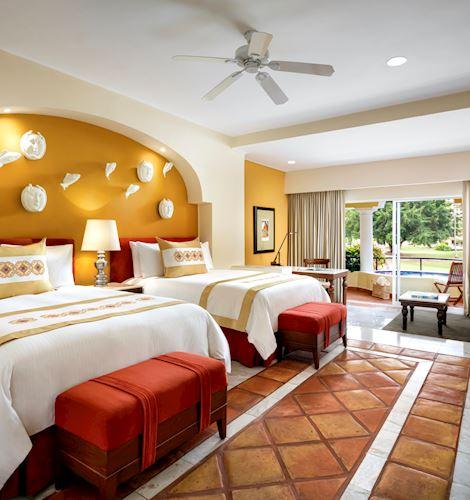 Grand Class Suites in Casa Velas Hotel, Puerto Vallarta