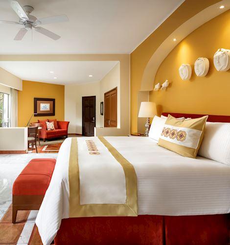 Casa Velas Hotel, Puerto Vallarta offers Master Suite Plus