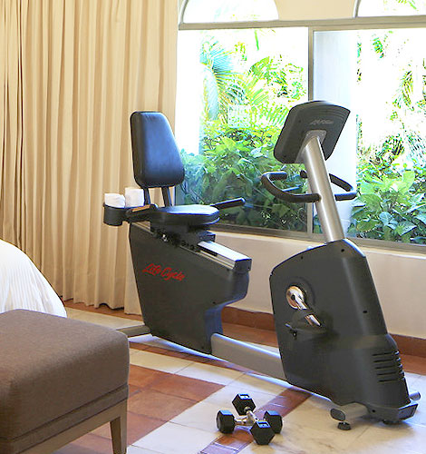 Wellness Suite of Casa Velas Hotel, Puerto Vallarta
