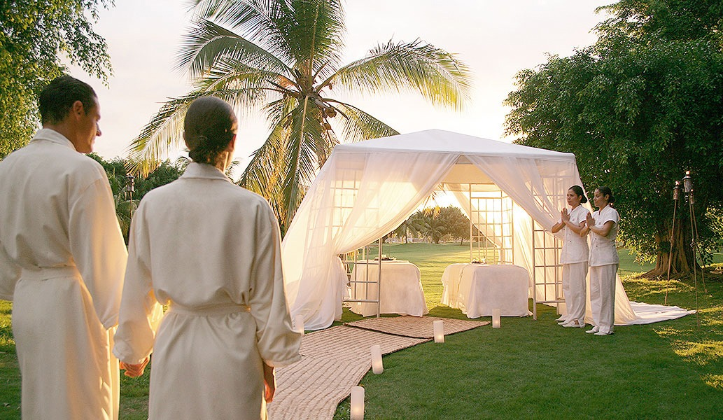 Casa Velas Hotel, Puerto Vallarta offers Spa Vacation Package