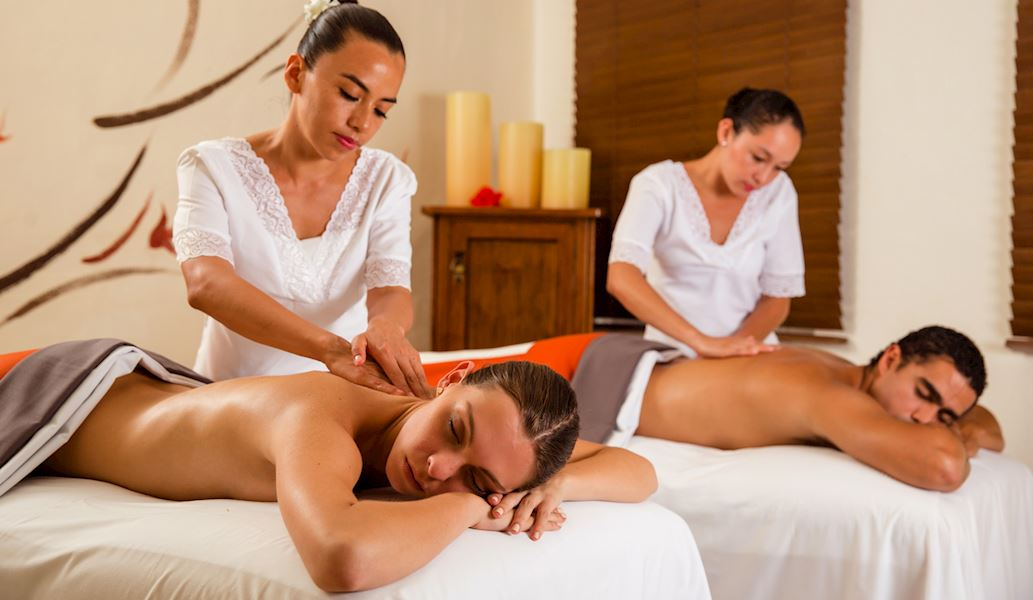 Casa Velas Hotel, Puerto Vallarta offers Spa Package