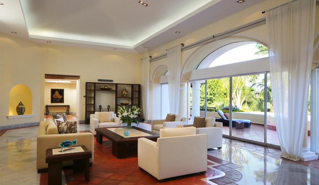 Puerto Vallarta 4 Bedroom Presidential Suite Casa Velas
