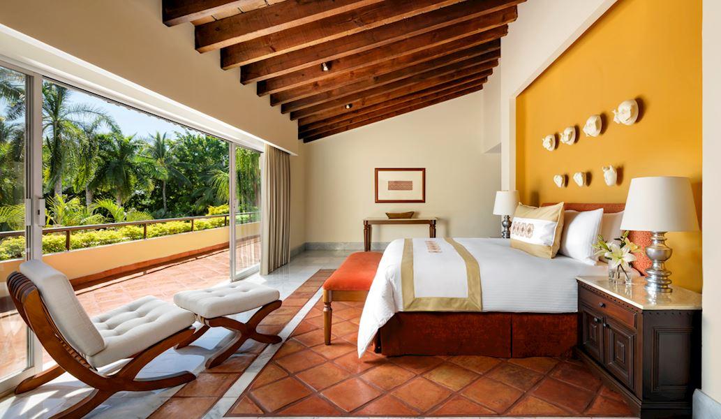 Casa Velas Hotel, Puerto Vallarta offers Presidential Suite