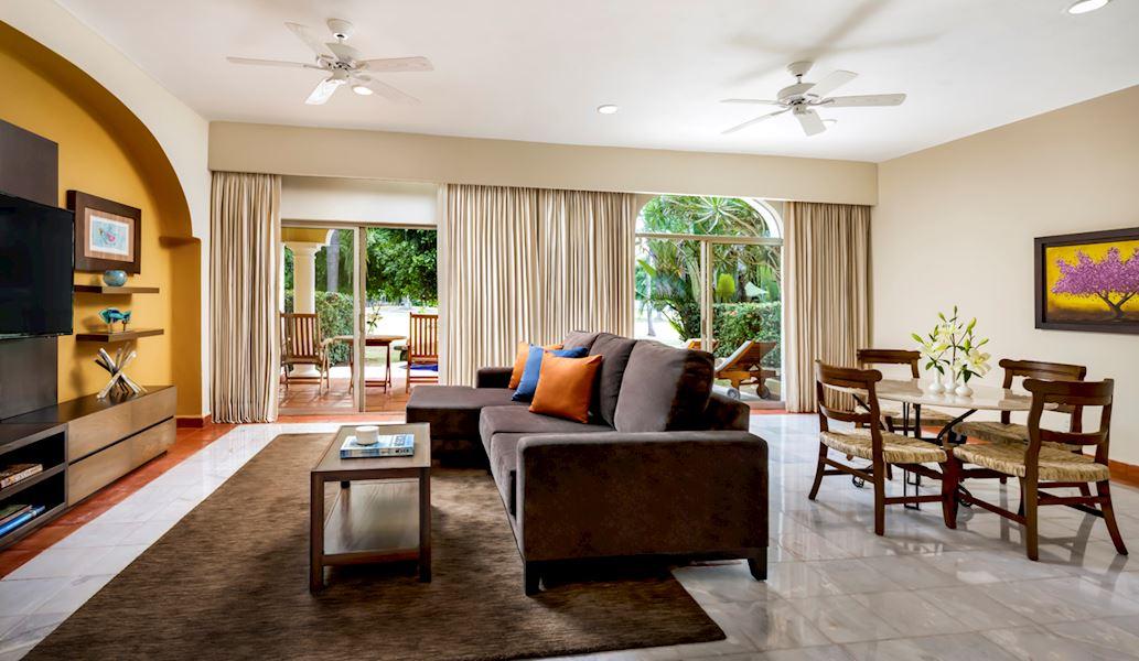 Two Bedroom Ambassador Suite in Casa Velas Hotel, Puerto Vallarta