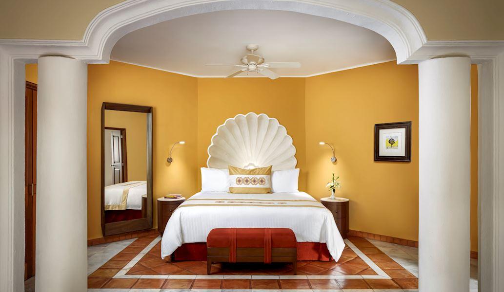 Master Suite in Casa Velas Hotel, Puerto Vallarta