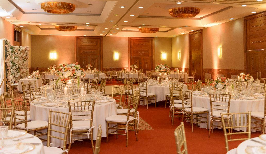 Casa Velas Hotel, Puerto Vallarta Ballroom
