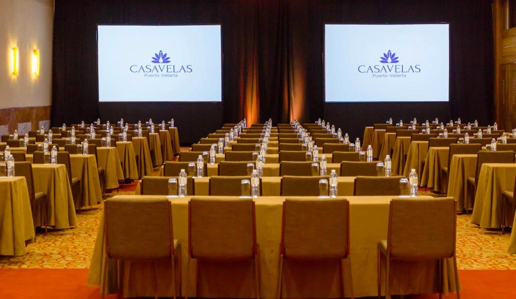 Casa Velas Hotel, Puerto Vallarta Convention Center