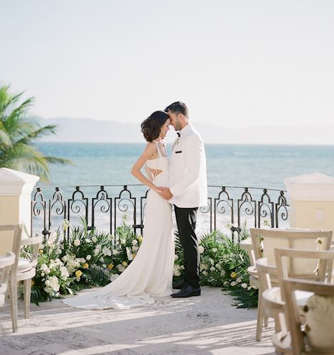 casa velas weddings video