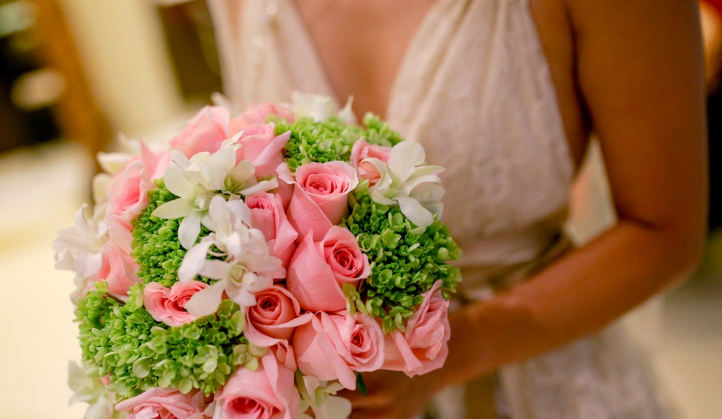 Casa Velas Hotel, Puerto Vallarta offers Wedding Services & Enhancements