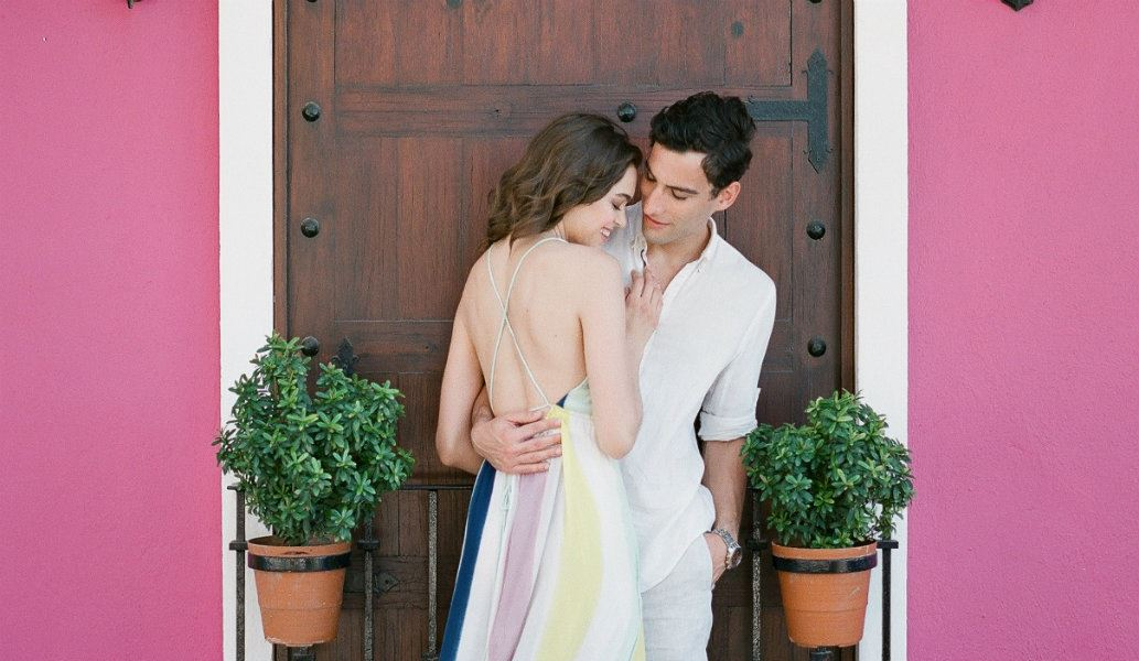 Casa Velas Hotel, Puerto Vallarta offers Weddings Packages