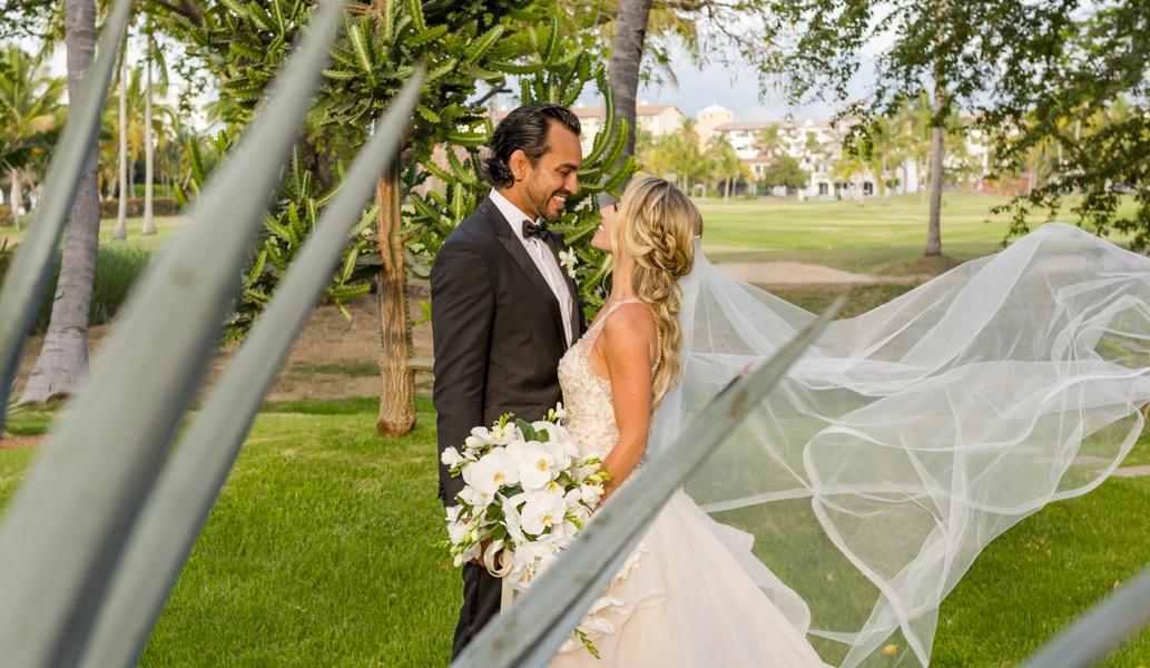 Casa Velas Hotel, Puerto Vallarta Infinitely Yours Wedding Package